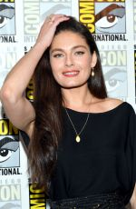 Alexa Davalos At