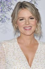 Ali Feodotowsky At Hallmark Channel Summer TCA Party, Beverly Hills