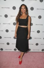 Alisha Boe At Los Angeles Beautycon Festival, Day 1