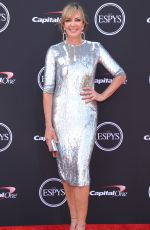 Allison Janney At ESPY Awards, Los Angeles