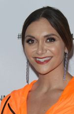 Alyson Stoner At Los Angeles Beautycon Festival, Day 2 in LA