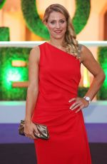 Angelique Kerber At Wimbledon 2018 - Champions Dinner at Guildhall in London