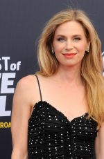 Anne Dudek At Comedy Central