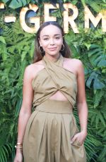 Ashley Madekwe At Maison St-Germain event, Inside, Los Angeles