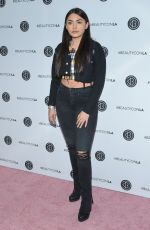 Atiana de la Hoya At Los Angeles Beautycon Festival, Day 1