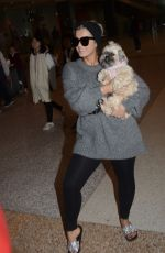 Bebe Rexha Touches down in Sydney