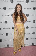 Brooke Kier At Los Angeles Beautycon Festival, Day 1