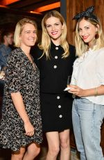 Brooklyn Decker At Finery App launch party hosted by Brooklyn Decker in Culver City