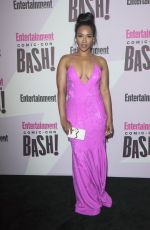 Candice Patton At Entertainment Weekly party, Comic-Con International, San Diego