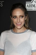 Carly Chaikin At
