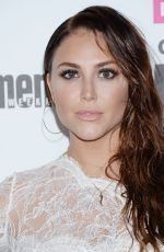 Cassie Scerbo At Entertainment Weekly party, Comic-Con International, San Diego