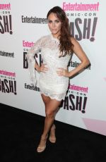 Cassie Scerbo At Entertainment Weekly