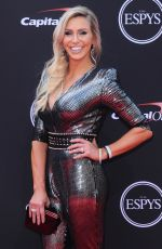 Charlotte Flair At ESPY Awards, Los Angeles