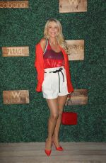 Christie Brinkley At 2018 SI Swimsuit show at PARAISO during Miami Swim Week