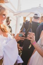 Christie Brinkley At Bellissima Bambini Launch in Montauk