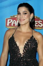 Christie Prades At On Your Feet! The Story of Emilio & Gloria Estefan Premiere in Hollywood