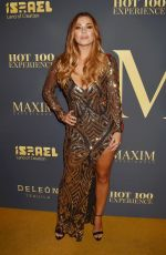 Ciara Price At Maxim Hot 100 Experience, Los Angeles, USA