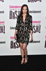 Courtney Ford At Entertainment Weekly