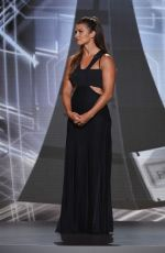 Danica Patrick At The 2018 ESPYS in Los Angeles