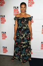 Daya Vaidya At Premiere of Sony Pictures Classics