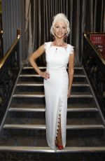 Debbie McGee At Care After Combat Summer Ball in London