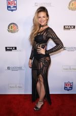 DJ Bad Ash At Game on Gala Celebrating Excellence in Sports held at Boulevard 3 Nightclub in Los Angeles