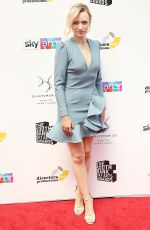 Emily Berrington At The Southbank Sky Arts Awards, London, UK