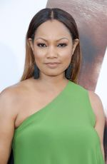 Garcelle Beauvais At