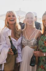 Hailey Clauson At Bellissima Bambini Launch in Montauk