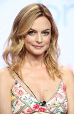 Heather Graham At Summer 2018 TCA Press Tour - Day 2 in Beverly Hills