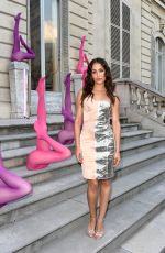 Hiba Abouk At Jean-Paul Gaultier Scandal Discotheque Party held at the Dosne-Thiers Fondation in Paris