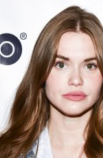 Holland Roden At Outfest Los Angeles LGBT Film Festival screening of