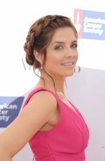 Jen Lilley At American Cancer Society