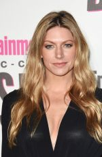 Jes Macallan At Entertainment Weekly party, Comic-Con International, San Diego