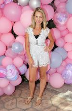 Jessica Hall At Prestige Beauty Brand for Young Creatives, Petite `n Pretty, Hosts Launch Celebration at The Beverly Hills Hotel