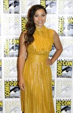Jessica Parker Kennedy At 2018 San Diego Comic Con