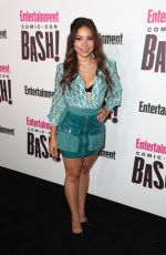 Jessica Parker Kennedy At Entertainment Weekly