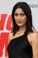 Julia Jones At Premiere of