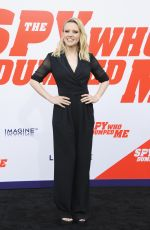 Kate McKinnon At Premiere of