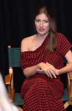 Kelly Macdonald At The Moms Present A Special Screening Of