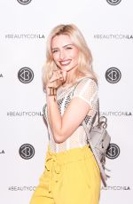 Kirsten Collins At Los Angeles Beautycon Festival, Day 1