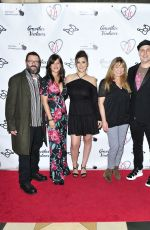 Lindsey Shaw At The Premiere for 1/1 at The Ray Stark Family Theatre - Los Angeles
