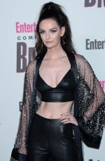 Lydia Hearst At Entertainment Weekly party, Comic-Con International, San Diego