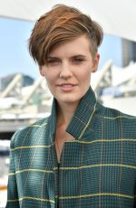 Maggie Grace At Variety Studio Comic-Con, Day 1