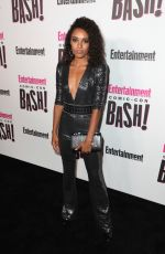 Maisie Richardson-Sellers At Entertainment Weekly