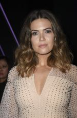 Mandy Moore At Ralph & Russo Haute Couture F/W 2018/19 show, Paris Fashion Week
