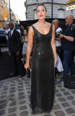 Mandy Moore At Vogue Foundation Dinner 2018 in Paris