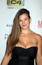 Miesha Tate At 10th Annual Fighters Only World MMA Awards in Las Vegas