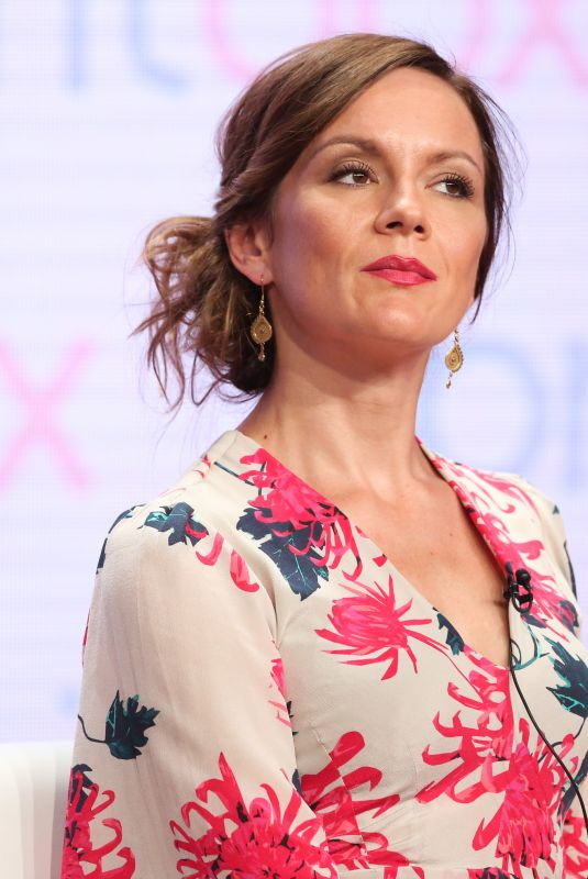 Rachael Stirling At BritBox