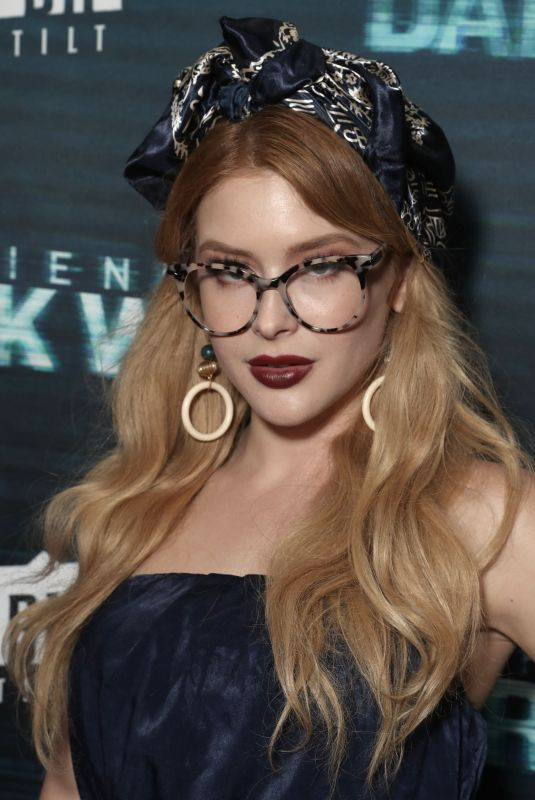 Renee Olstead At